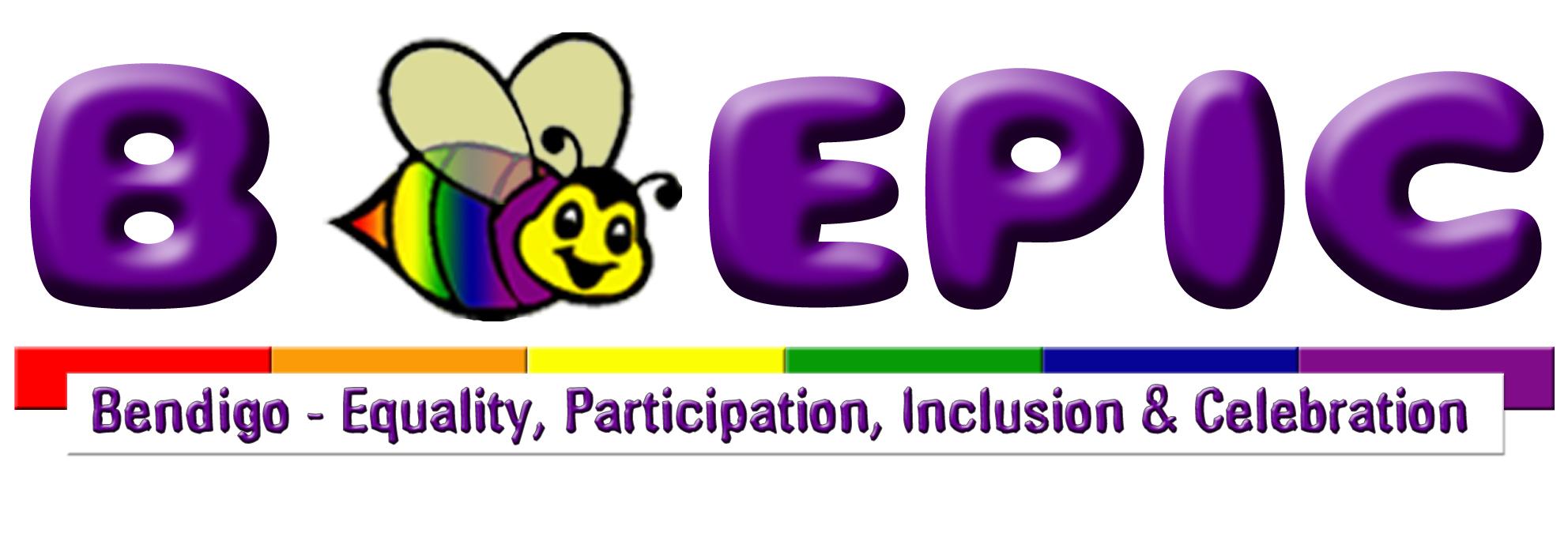 B-EPIC logo